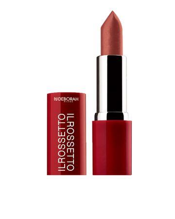 Deborah Milano   Il Rossetto Lipstick - 800 Natural Brown