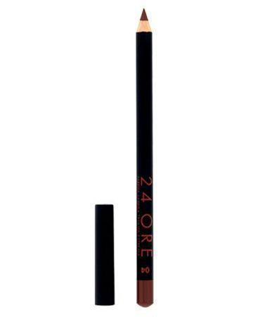 Deborah Milano | 24Ore Lip Pencil - 04 Brown