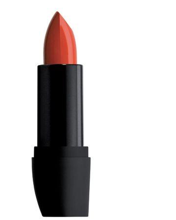 Deborah Milano | Atomic Red Mat Lipstick - 18 Brick Trick
