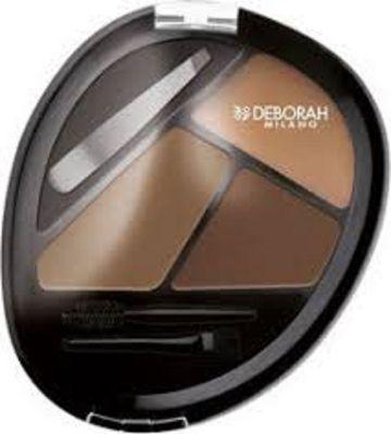 Deborah Milano | Eyebrow Perfect Kit - 01 Blonde