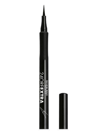 Deborah Milano | 24Ore Extra Eye Liner Pen - 01 Black