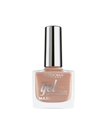 Deborah Milano | Gel Effect - 01 Pink Pulse Nail Polish