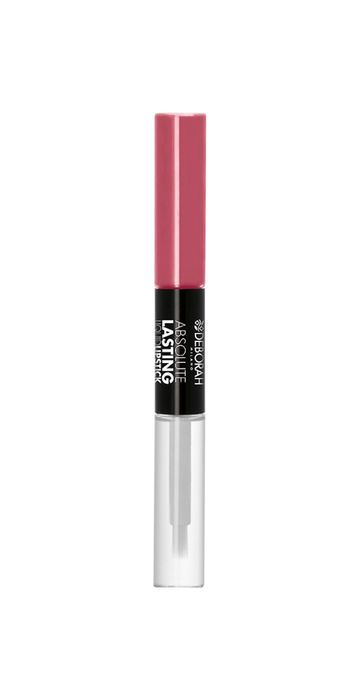 Deborah Milano | Absolute Lasting Liq Lipstick 04 - Baby Pink