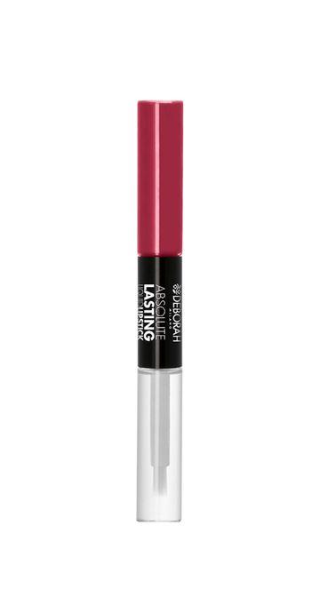 Deborah Milano | Absolute Lasting Liq Lipstick 06 - Hot Fuxia
