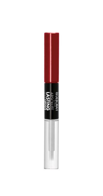 Deborah Milano | Absolute Lasting Liquid Lipstick 08 - Classic Red