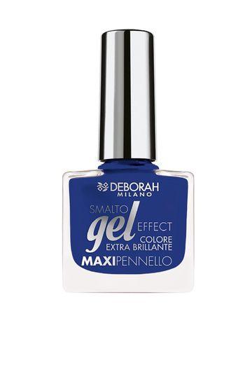 Deborah Milano | Gel Effect - 41 Deep Blue Nail Polish