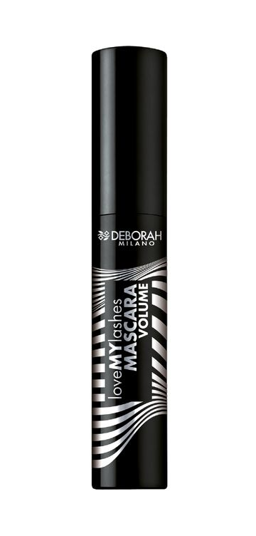 Deborah Milano   Love My Lashes - Mascara Volume - Black