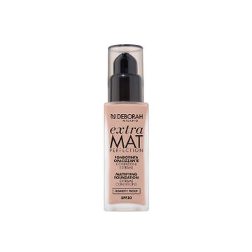 Deborah Milano | Extra Mat Perfection Foundation - 1 Fair
