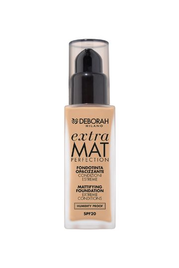 Deborah Milano | Extra Mat Perfection Foundation - 3 Sand