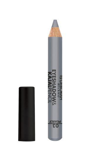 Deborah Milano | EyeshadowKajal Pencil - 03 Pearly Silver