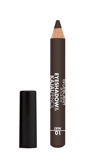 Deborah Milano | EyeshadowKajal Pencil - 10 Mat Brown