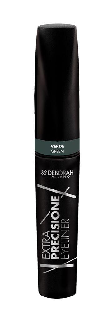Deborah Milano | Extra Precisione Eyeliner - Green