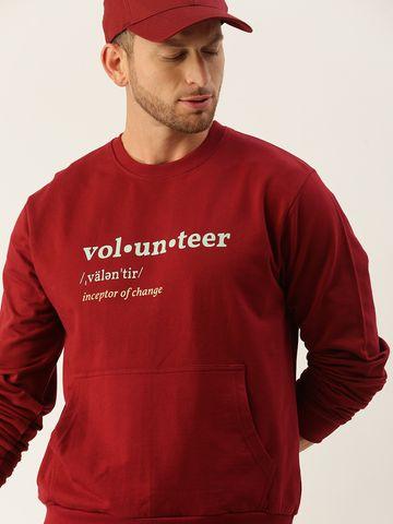 Dillinger | Dillinger Printed Sweatshirt