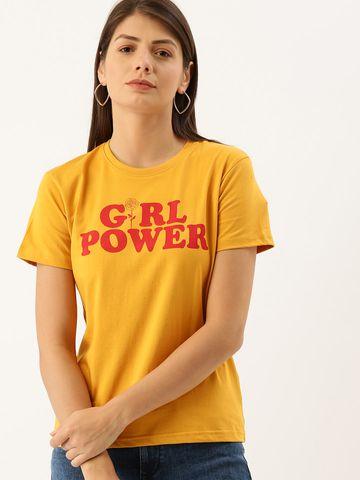 Dillinger | Dilllinger Women Printed T-shirt