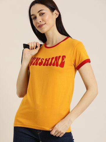 Dillinger | Dillinger Women's Regular T-Shirt