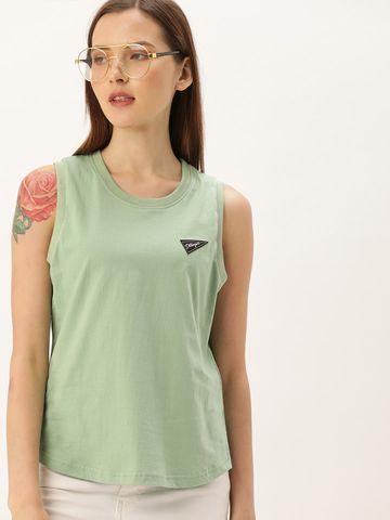 Dillinger | Dillinger Solid Tank Top T-shirt