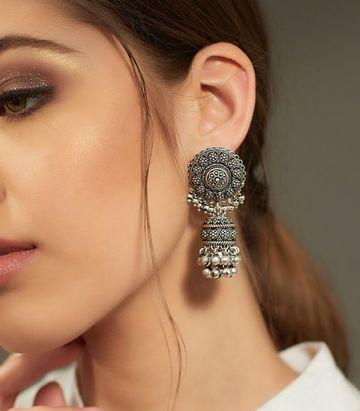 ZARIIN | Spirit of the Desert Earrings