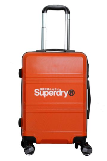 Superdry | SD 20'' Hardcase Spinner Luggage Bag