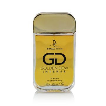 Dorall Collection | Golden Dew Intense Eau de Toilette For Women 100 ML