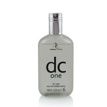 Dorall Collection   DC One Eau de Toilette For Men 100 ML