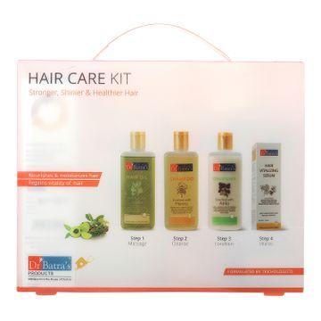 Dr Batra's | Dr Batra's Hair Care Kit Stronger, Shinier & Healthier Hair - 725 ml