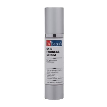 Dr Batra's | Dr Batra's Skin Fairness Serum No Hydroquinane - 50 ml