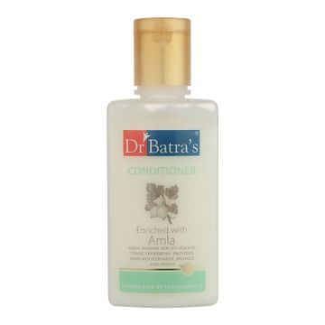 Dr Batra's | Dr Batra's Hair Fall Control Serum-125 ml, Conditioner - 100 ml and Hair Fall Control Shampoo - 500 ml