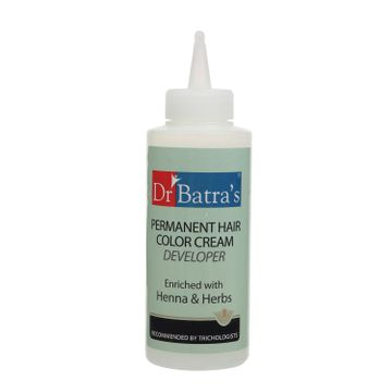 Dr Batra's | Dr Batra's Herbal Ammonia Free Hair Color Cream Brown - 130 gm