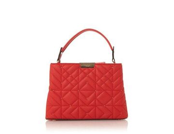 Dune London   Red Handbag