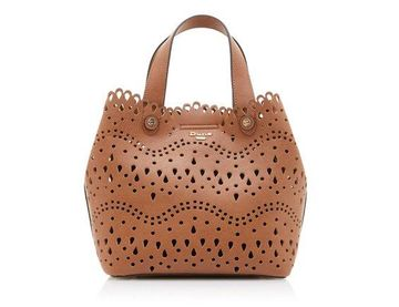Dune London | Brown Handbag