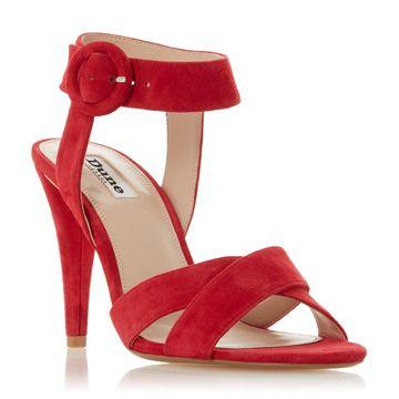 Dune London | Red Stilettos