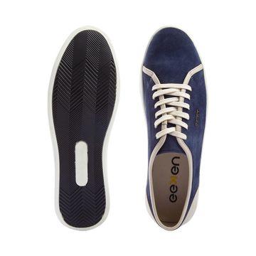 EEKEN   EEKEN Navy Lifestyle Lightweight Casual shoes for Men by Paragon