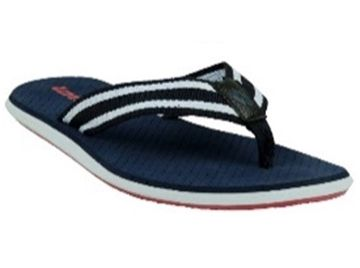 Lotto | Lotto Men's Marco Navy Slippers