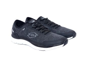 Lotto | Lotto Men's Black_Grey Kleed Training Shoes