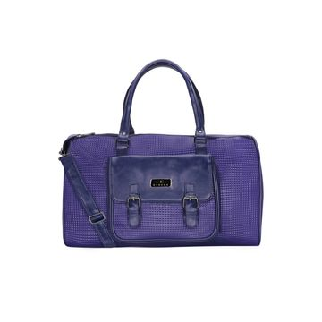 ESBEDA | ESBEDA Blue Color Newly Launched Duffle bag For Mens and Women
