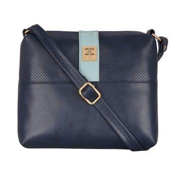 ESBEDA | ESBEDA Two Contrasting Colors Sling Bag For Women