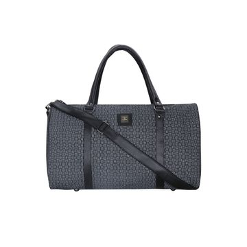 ESBEDA | ESBEDA Black Color Newly Launched Dufflebag For Unisex