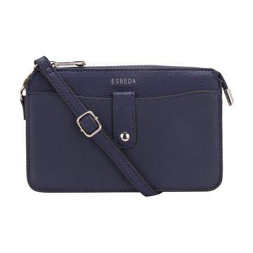 ESBEDA | ESBEDA Blue Color Small dailyuse sling bag For Women