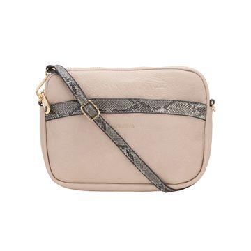 ESBEDA | ESBEDA Beige Color Best Mid range Sling Bag For Women