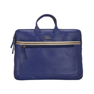 ESBEDA | ESBEDA Blue Color Citylite Laptop Sleeve case For Mens and Womens