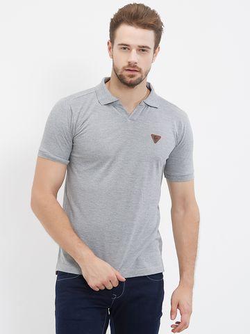 FITZ | Fitz Cotton Blend Polo T-Shirt For Men