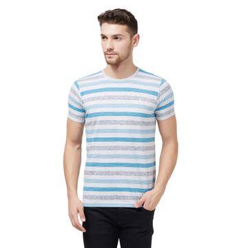 FITZ | White Stripes Tshirt