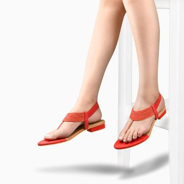 SALARIO   Salario Slip-On Chunky Heels