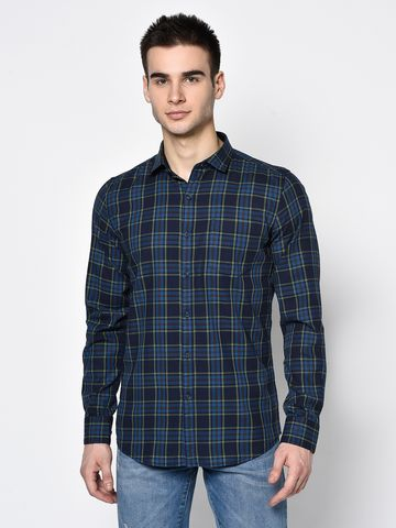 METTLE | Men BASIL Casual Shirts
