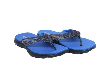 Lotto | Lotto Men's Grey_Blue Easter Slippers