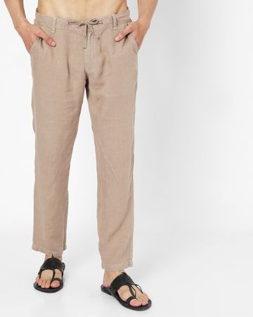 GAS | Men's Liam Tr In Slim Fit Trousers