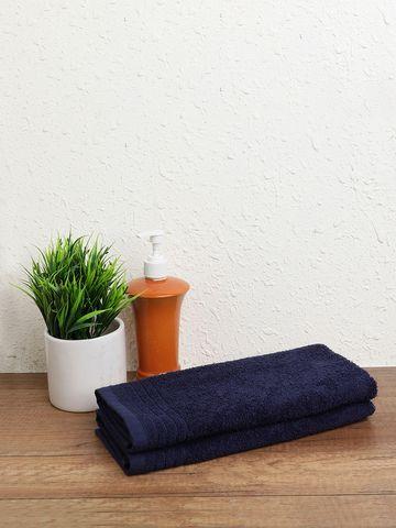 OCTAVE | Face Towel DENIM
