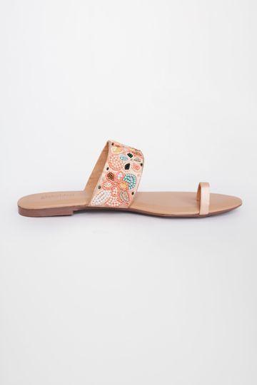 Global Desi | Multi Ethnic Sandals