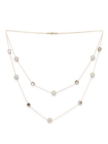 globus | Globus Gold Long Necklace