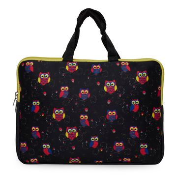 globus | Globus Black Laptop Bag
